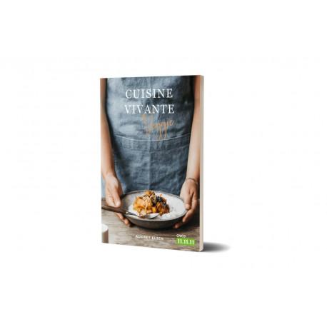 Cuisine vivante veggie