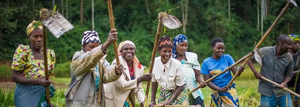 Rwanda - Projets 11.11.11