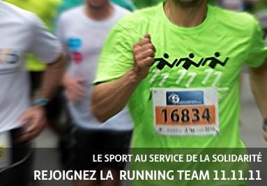 Running Team 11.11.11